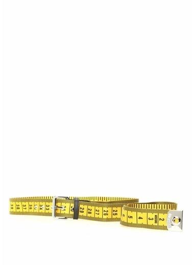 Moschino Kemer Sarı